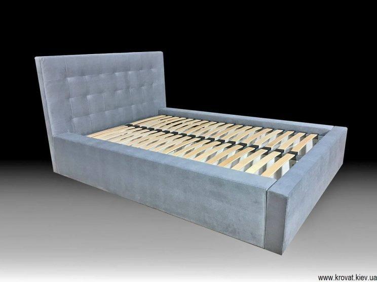 полуторне ліжко 120х190 на замовлення