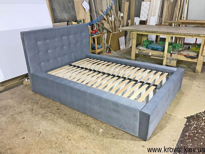 полуторная кровать 120х190 на заказ