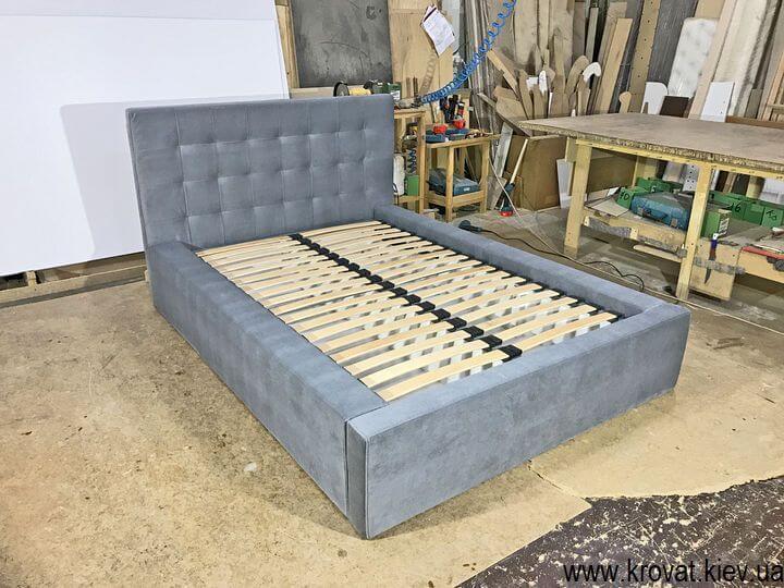 подростковая полуторная кровать 120х190 на заказ
