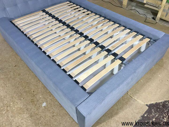 ортопедическая полуторная кровать 120х190 на заказ