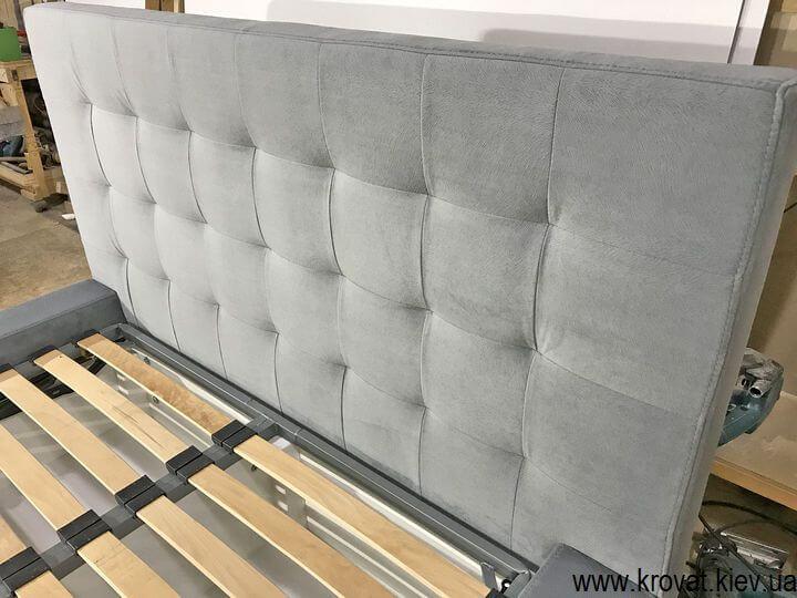 полуторная кровать 120х190 для подростка на заказ
