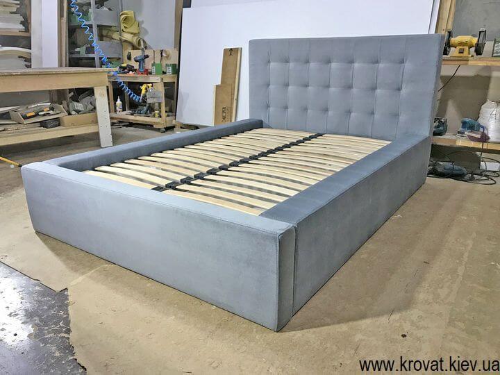полуторне ліжко 120 см на замовлення