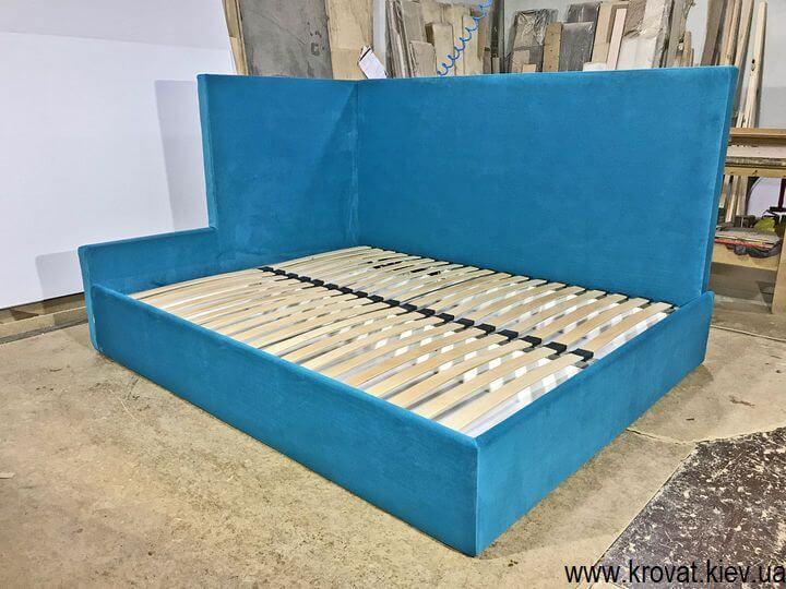 виготовлення кутових ліжок на замовлення