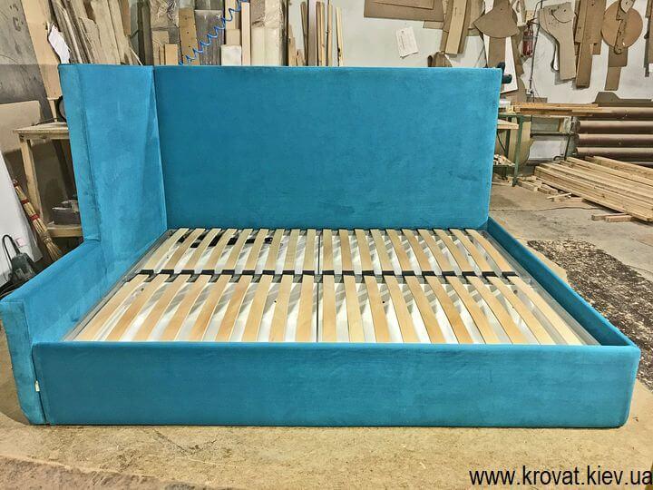 угловая кровать на заказ