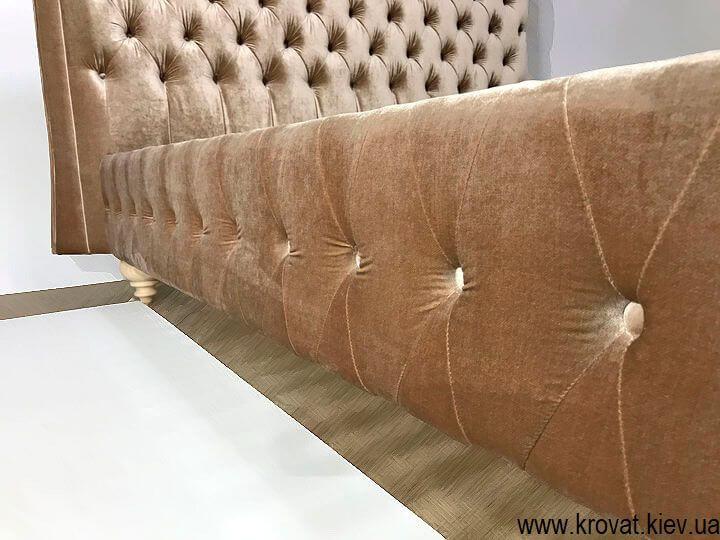 двуспальные кровати Италия на заказ