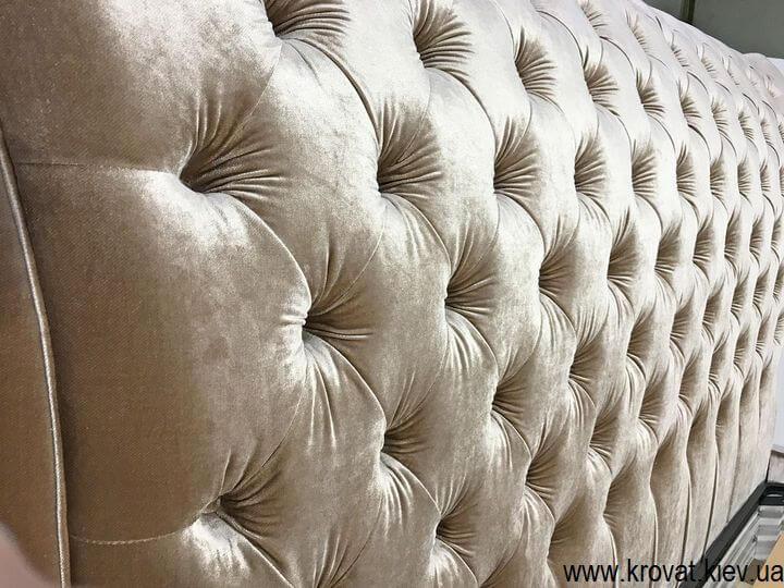 стильная кровать Италия на заказ