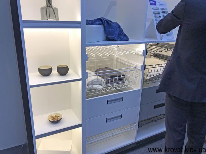 выставка мебели KIFF 2019 в Киеве