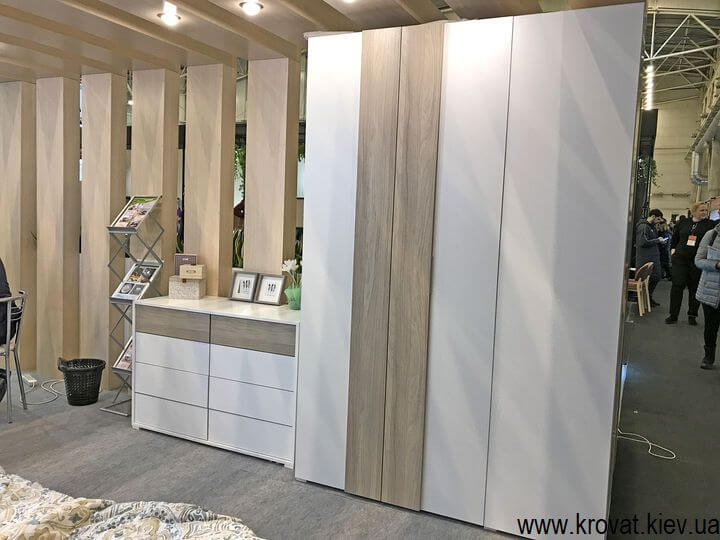 выставка мебели KIFF 2019