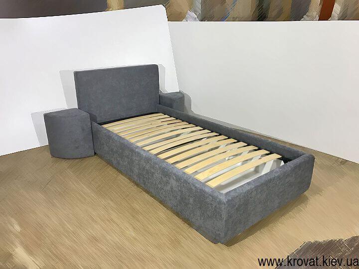 односпальне підліткова ліжко на замовлення
