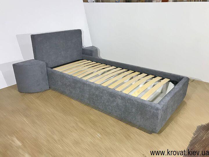 підліткове ліжко для хлопчика на замовлення