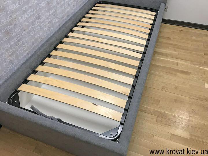 ортопедичне ліжко для підлітка на замовлення