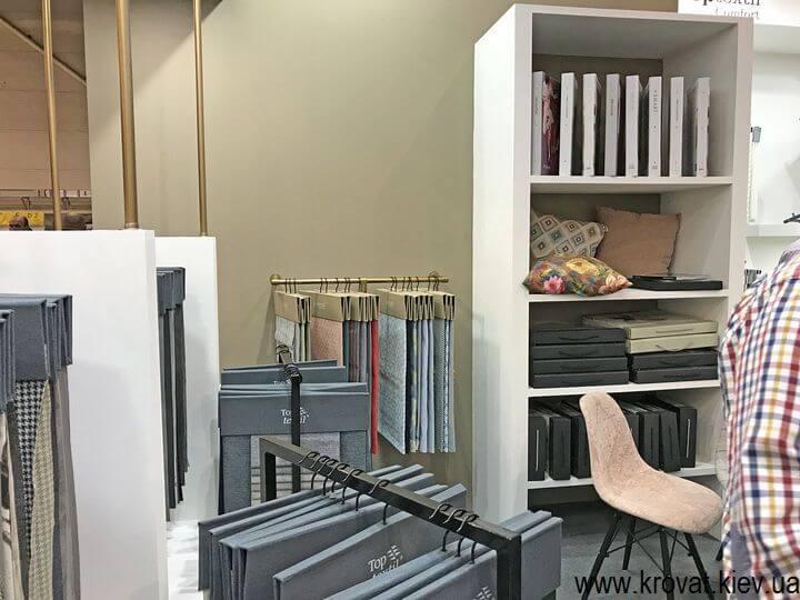 Выставка мебельной фурнитуры MTKT 2019 в Киеве
