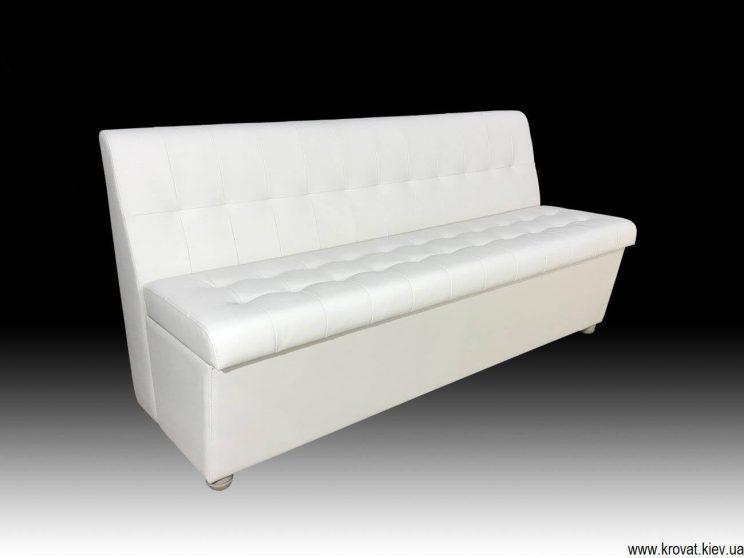 кухонный диван на заказ