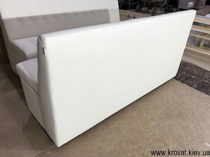 кухонный диван по размеру на заказ