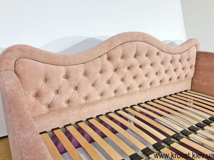 кровать для девочки 12 лет на заказ