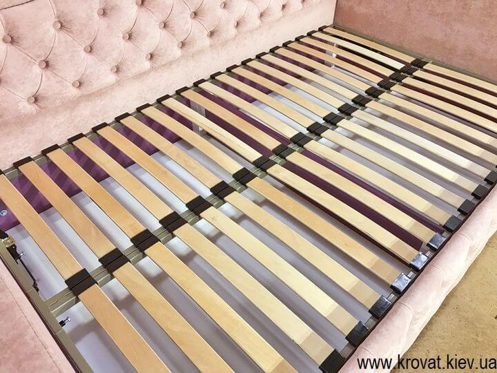 подростковая кровать для девочки 12 лет на заказ