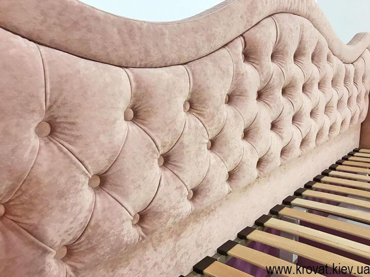 полуторная кровать для девочки 12 лет на заказ