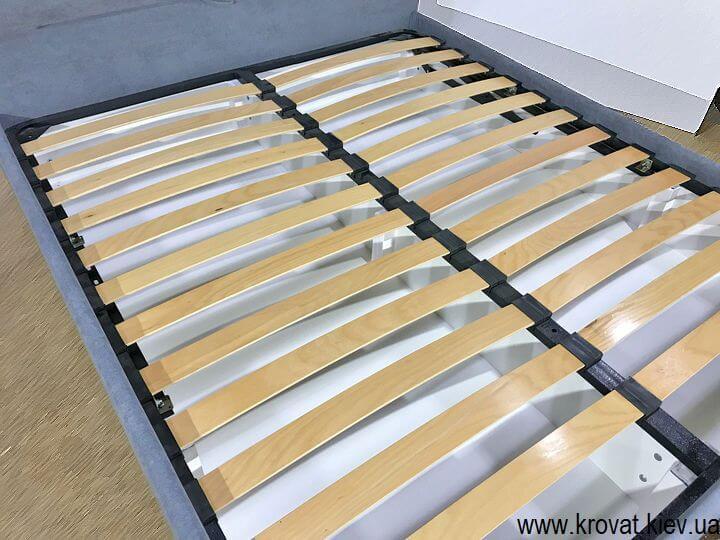 ортопедическое основание под матрас для кровати
