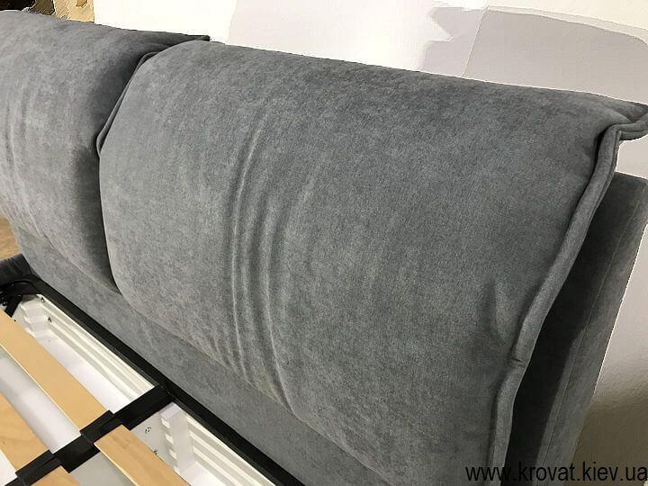 ортопедические кровати на заказ