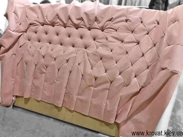 изготовление кроватей в классическом стиле на заказ