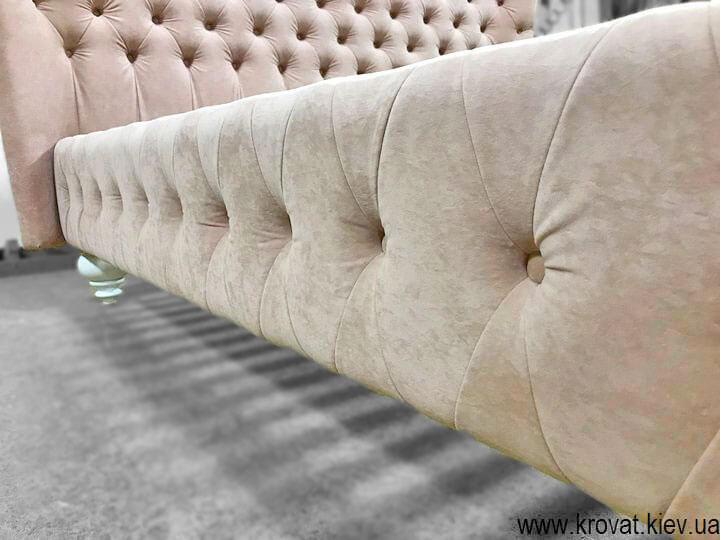 классические кровати на заказ