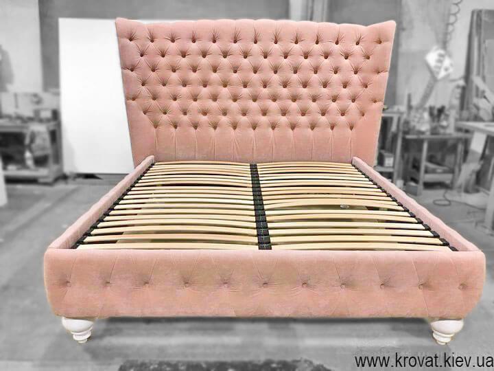 класичні меблі в спальню на замовлення
