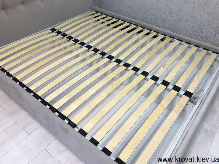 двоспальне ліжко 160х190 на замовлення