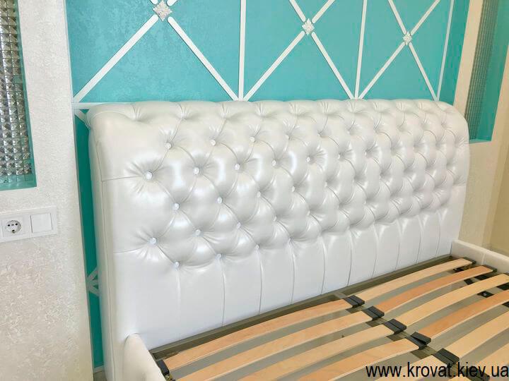 двуспальная кровать 160 на 200 на заказ