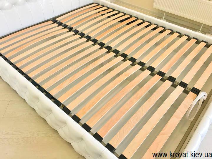 ортопедическая кровать 160 на 200 на заказ