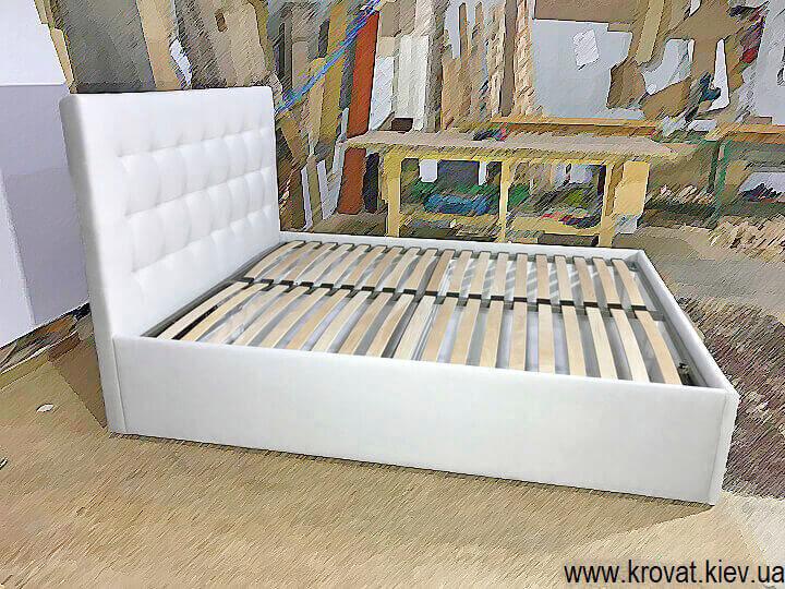 ліжко з боковим підйомним механізмом на замовлення