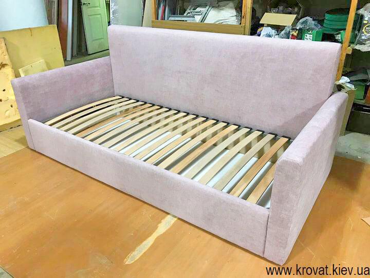 ліжко під матрац своїми руками