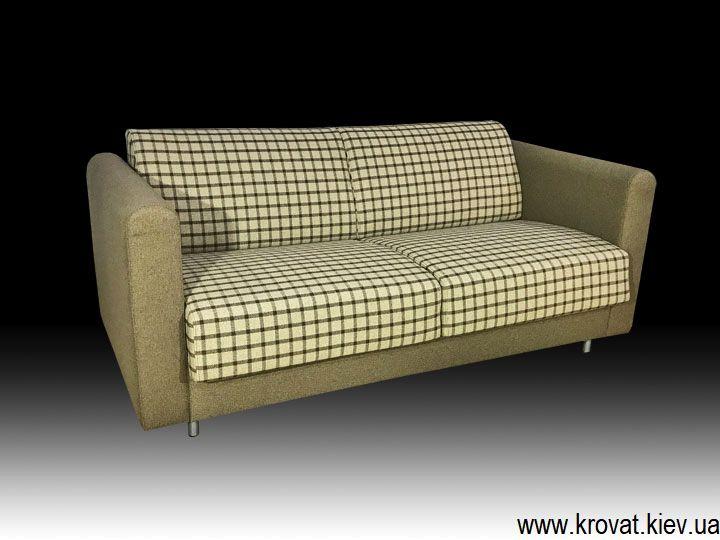 диван з механізмом міленіум на замовлення в Києві