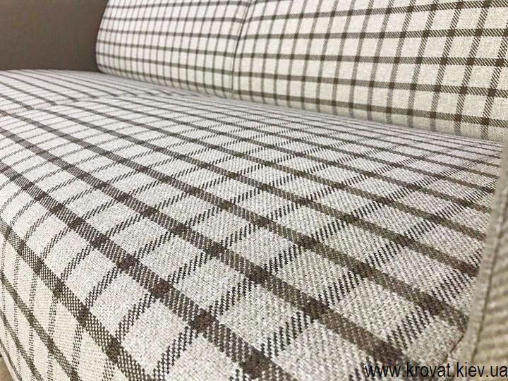 раскладывающийся диван с механизмом миллениум на заказ