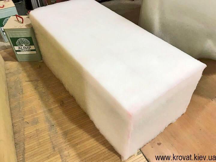 как сделать кухонный диван своими руками