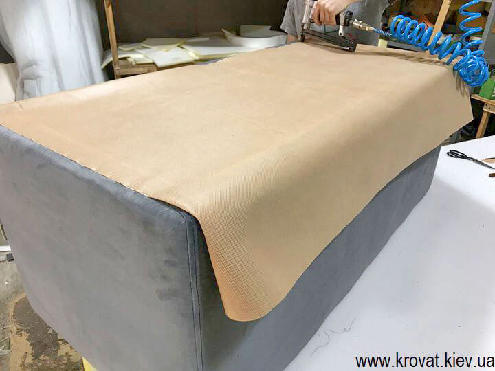 изготовление мебели на кухню