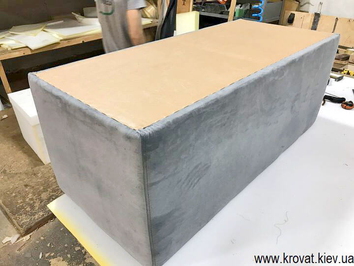 как сделать мебель на кухню своими руками