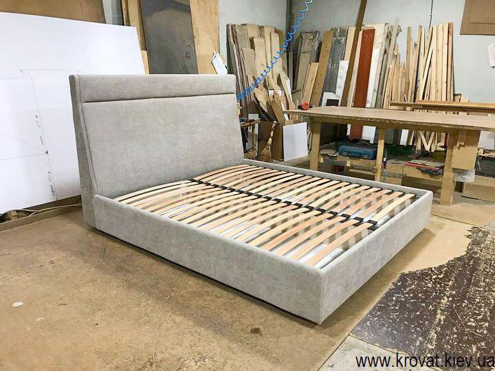 виробництво ліжок 180 на 200 на замовлення