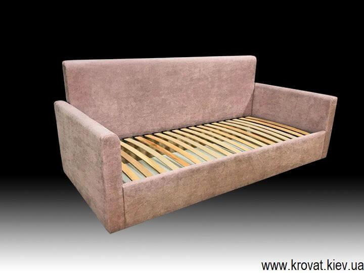 кровать диван для девочки на заказ