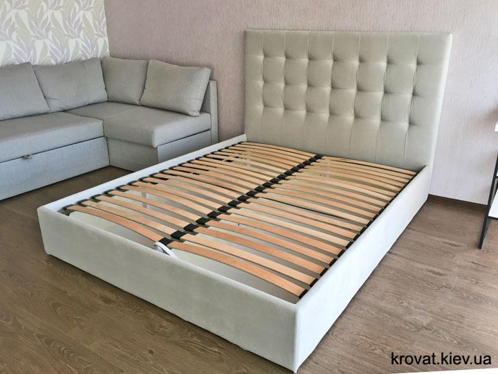 кровать Новая Стелла на заказ