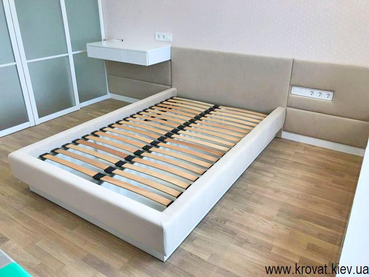 полуторне ліжко для дівчинки