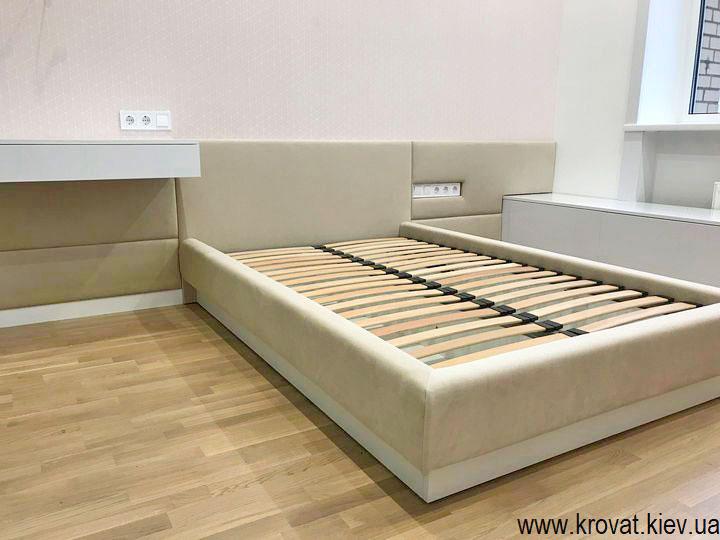 полуторне ліжко для дівчинки на замовлення