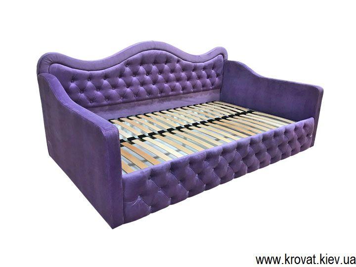 кровать для девочки 8 лет