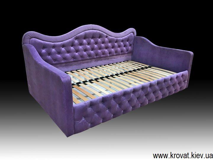 кровать для девочки 8 лет на заказ