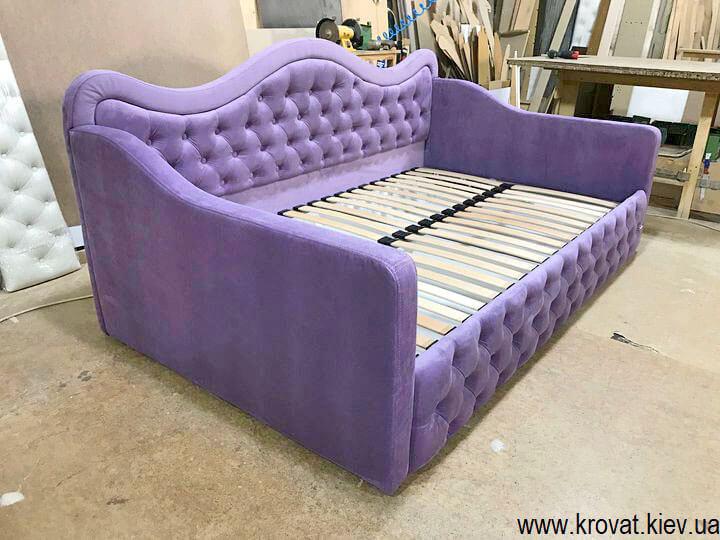 кровати для девочек на заказ