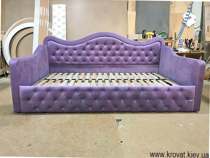 кровати для девочки на заказ