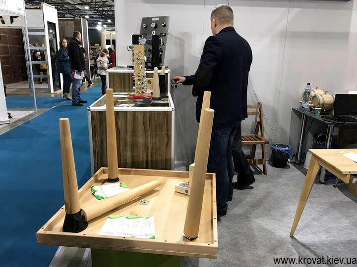 выставка Design Living Tendency 2019