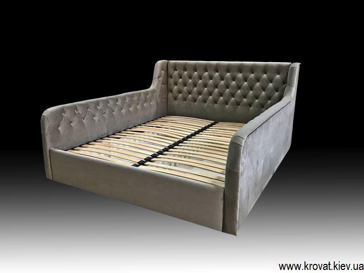 кровать в комнату подростка девочки на заказ