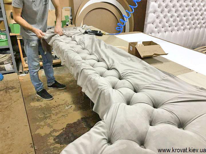 изготовление кроватей для подростков на заказ