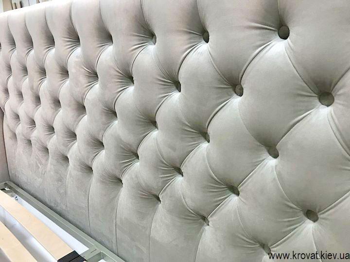 подростковая кровать в комнату для девочки на заказ