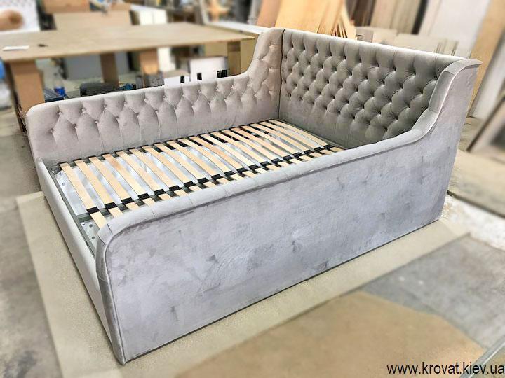 ортопедическая кровать для подростка на заказ